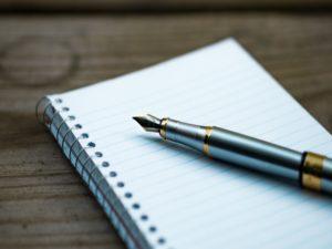 寫文章技巧
