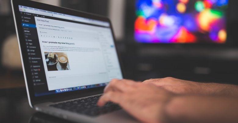 Photo of 【WordPress 外掛技巧】只要滑鼠,輕鬆調整文章順序與分類排序