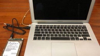Photo of 如何簡單製作 macOS 10.15 Catalina USB 安裝工具