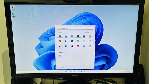 Windows 11 Mac Mini